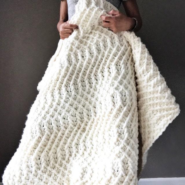 Contemporary Crochet Patterns por rubywebbs en Etsy