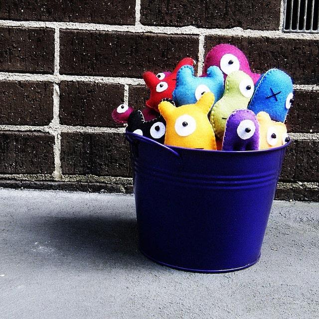 Babua Soft Toys di babua su Etsy e989a6237e91
