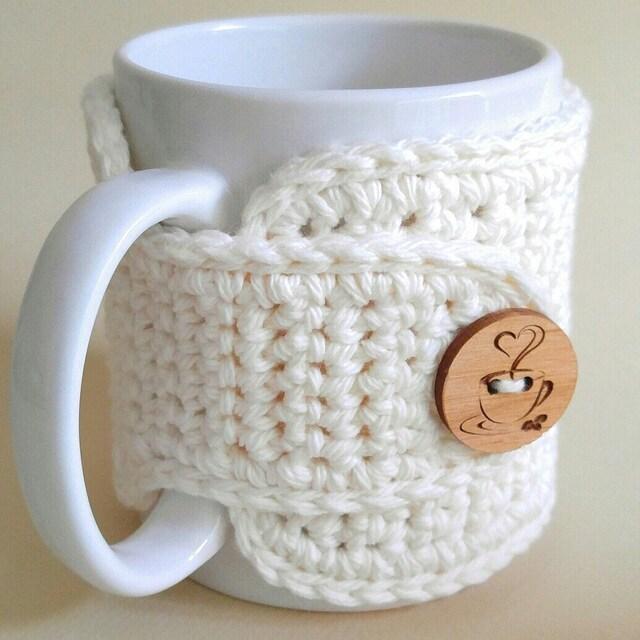 Coffee & Tea Inspired Accessories von NandysNook auf Etsy
