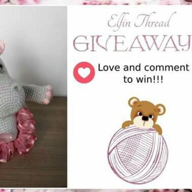 Crochet Patterns Shop por ElfinThread en Etsy