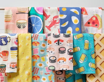 Food Fabric