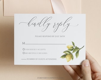 Reply & Details Cards
