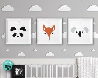 Nursery Printable