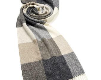 Blanket Scarves & Shawls