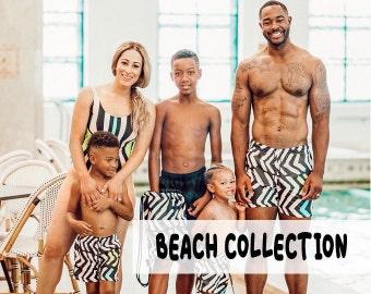 Family Beachwear
