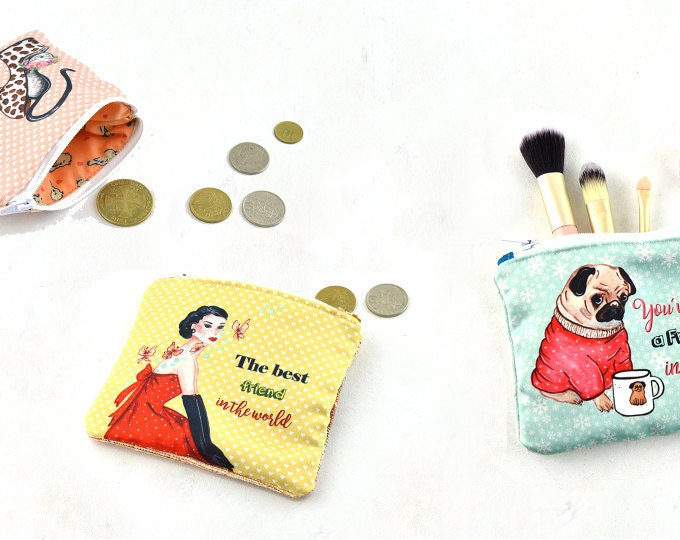 PURSES AND CASES