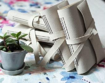 Stitched Journals