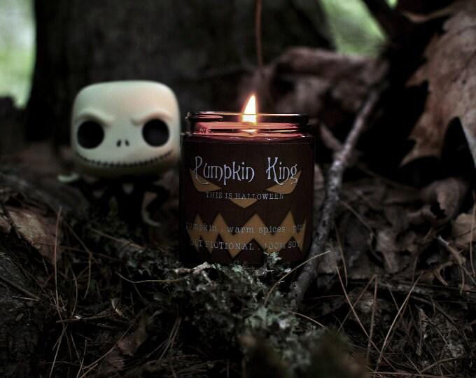 Halloween in July