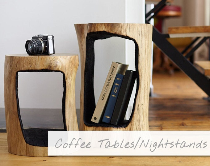 Coffee Tables/Nightsands