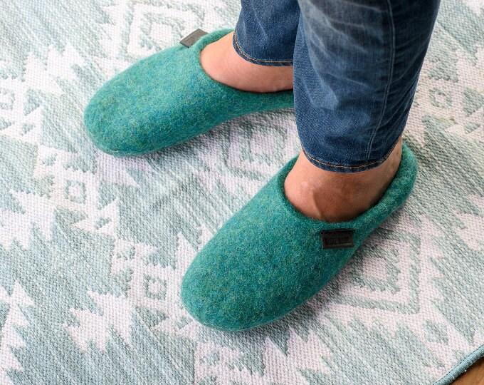 Men Slide Slippers