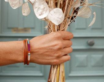 Women  LEATHER bracelets