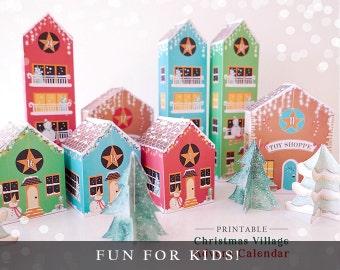Fun for Kids!