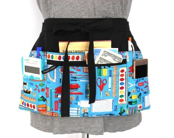 Pocket Aprons