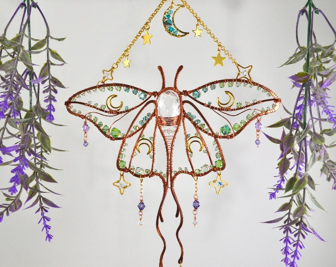 Suncatchers Hanging Art