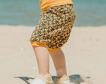 Bloomers & Shorts
