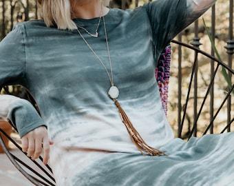 Necklaces ~ Tassel