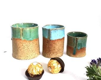 Tumblers, Mugs & Cups