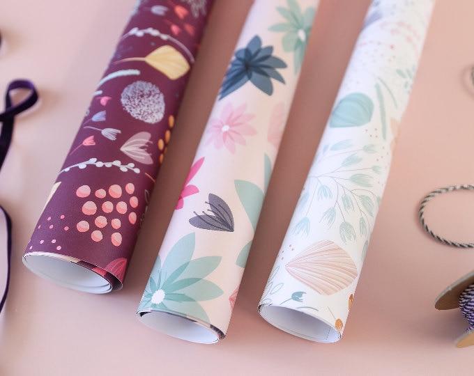 Gift Wrap & Packaging