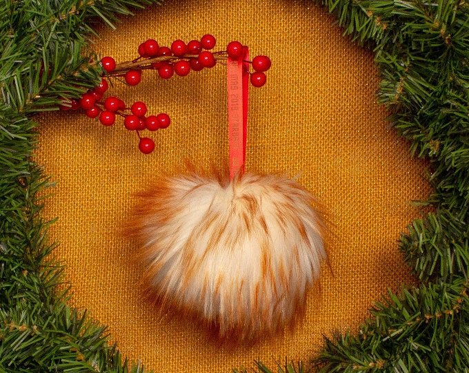 Tibble Ornaments & Minis