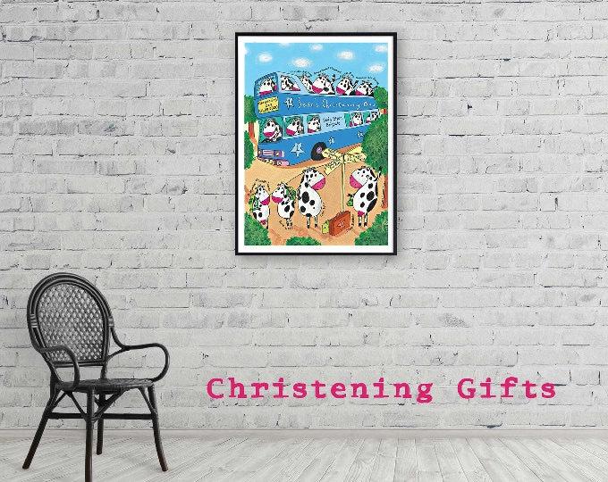 Christening Gifts