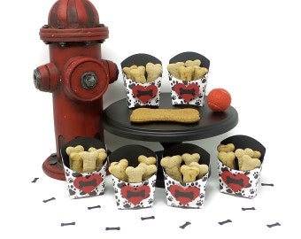 Dog Party Favors