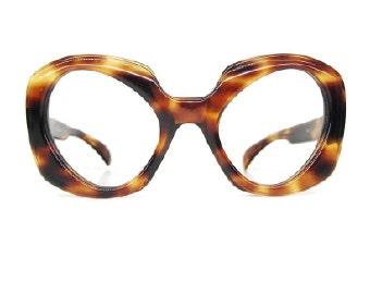 80 - 90s Eyeglasses