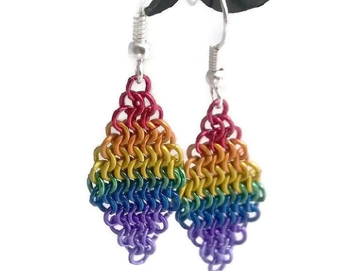 Rainbows & LGBT Pride