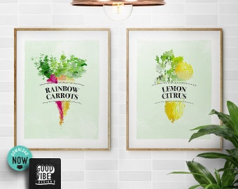 Kitchen Printable