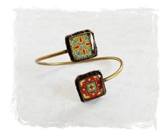 Catalina Tile Bracelets