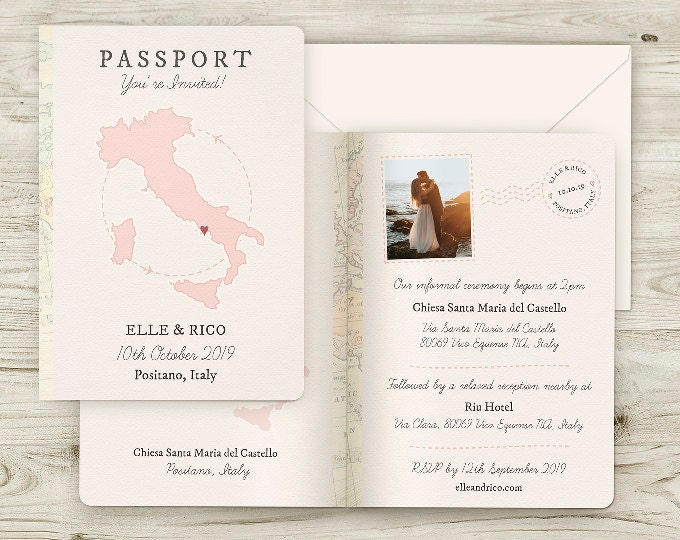Invitations & Events
