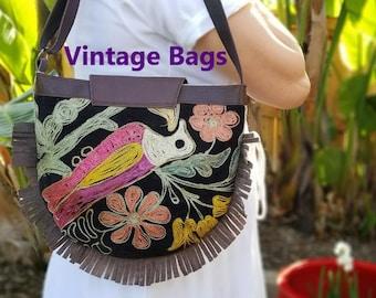VINTAGE BAGS