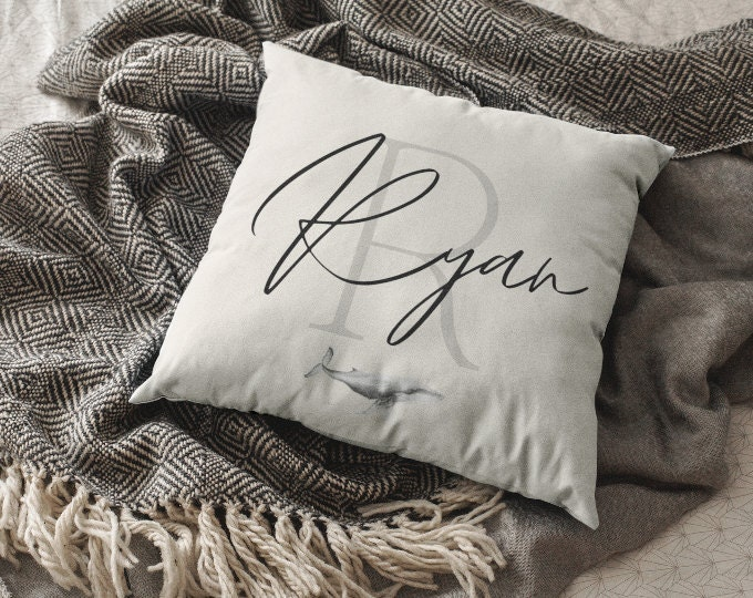 Personalized Home Goods