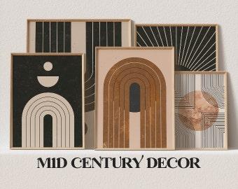 [ mid century ]