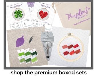 Premium Boxed Sets