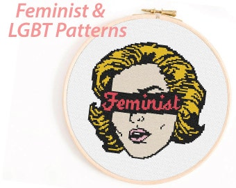 Feminist & LGBT Patterns