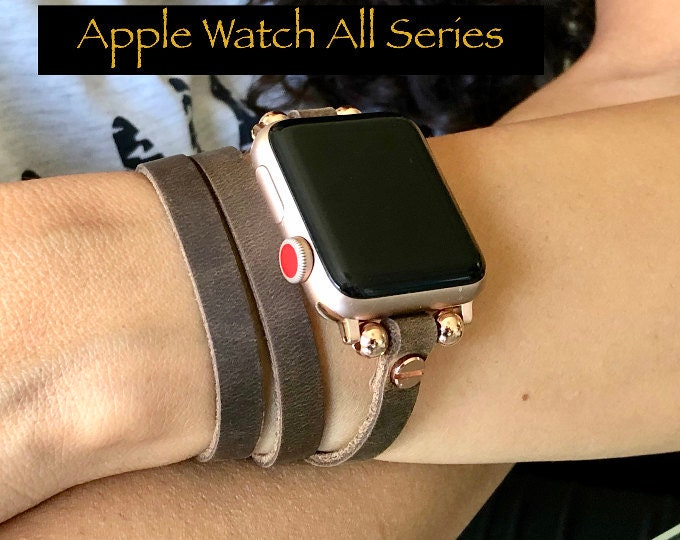 Apple Watch Jewelry