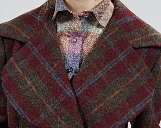 Winter Wool Coats