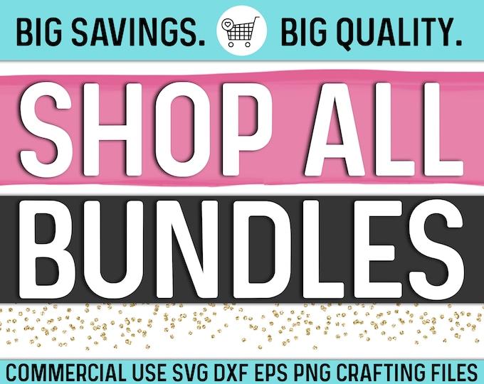 Big Savings Bundles!