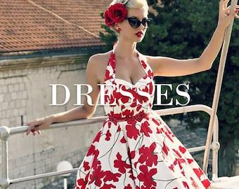 Dresses: Premade