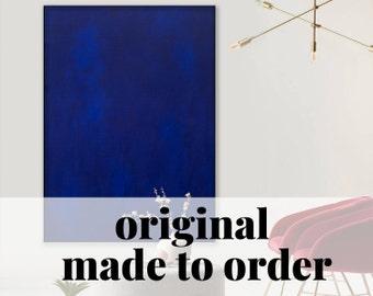 ORIGINAL ∎ made to order