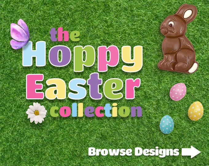 Hoppy Easter Collection