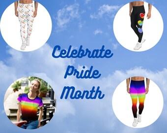 LGBT Pride Clothing
