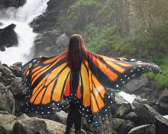 Butterfly & Wings Capes