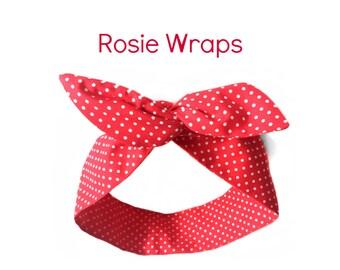 Rosie Wraps