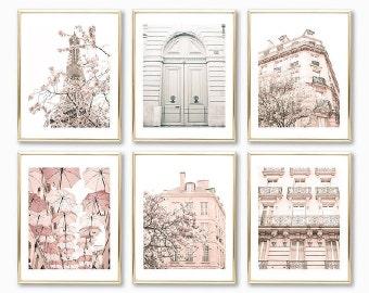 Paris Prints & Canvases