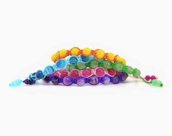 Bracelets (Shamballa)