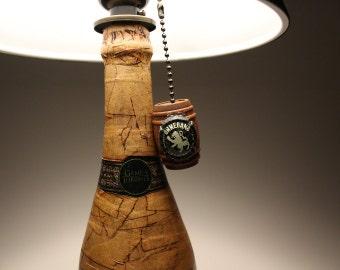 Beer Lamps
