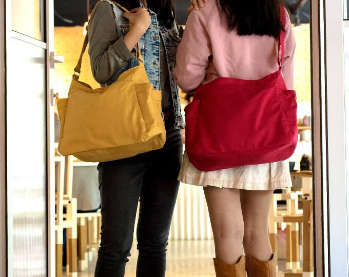 Messenger bag / no.101