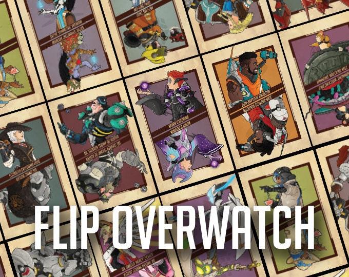 Flip Overwatch