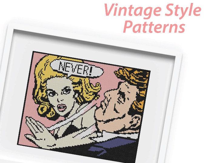 Vintage Style Patterns